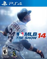 $29.99 MLB 14: The Show for PS4