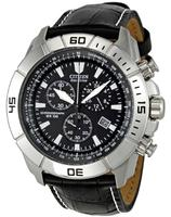 $146.99 Citizen Men's Eco Drive Chronograph Sport Watch AT0810-12E