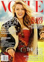 $5.99 Vogue Magezine 1 Year Subscription (12 issues)