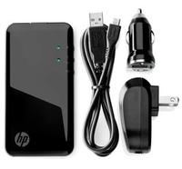 $19.99 HP Pocket Playlist Portable 32GB Media Player