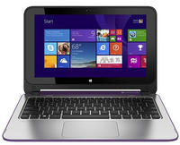 "$379.99 HP Pavilion x360 2-in-1 11.6"" Touch-Screen Laptop"