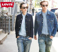 Up to 50% Off Levi's Denim for Men, Women & Kids @ Amazon.com