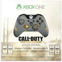 $56.99 Xbox One Limited Edition Call of Duty: Advanced Warfare Wireless Controller