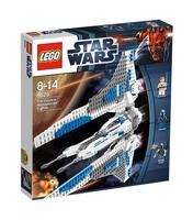 $34.99 LEGO Star Wars Pre Vizsla's Mandalorian Fighter Play Set