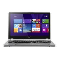 "$359.99 Manufacturer Refurbished Acer Aspire M5-583p-5859 15.6"" Touchscreen Ultrabook,"