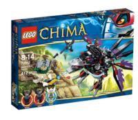 $24.69 LEGO Chima Razar CHI Raider Play Set 70012