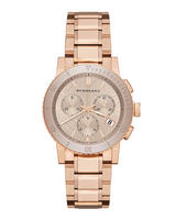 50% Off + Extra 40% OFF Select Burberry Watches @ LastCall by Neiman Marcus