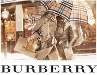 Up to 61% Off Burberry Designer Handbags, Wallets, Coats, Scarves & More on Sale @ Rue La La