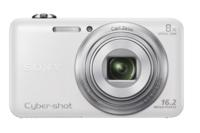 $79.99 Sony DSC-WX80 16 MP Digital Camera with 2.7-Inch LCD
