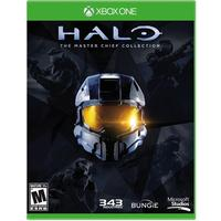 Pre-Order $59.99 Halo: The Master Chief Collection (Xbox One) + $25 Dell eGift Card