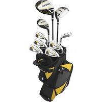 $99.95 Wilson Sports Wilson Ultra Complete Golf Package Set - Right Hand