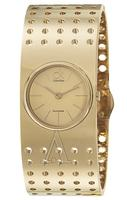 $99.99 Calvin Klein Women's Grid Watch, K8323209 (Dealmoon Exclusive)