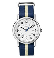 Extra $10 Off  All Timex Weekender Watches @ Rakuten Buy.com