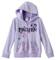 Up to 50% Off+Extra 20% Off Select Jumpin Beans Disney Frozen Girls' Apparel @ Kohl's