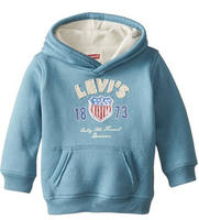Up to 50% off Select Levi's Kids Clothing @ Amazon.com