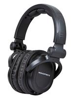 $19.99 Monoprice MEP-839 DJ Style Over-The-Ear Headphones w/ Detachable Cable