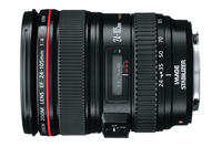 $643.44 Canon Refurbished EF 24-105mm f/4L IS USM