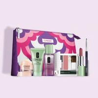 Early Access! Free Clinique 7 Piece Gift With $27+ Purchase @ Clinique