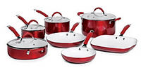 Up to 50% Off  Select Cookware Sets @ Elder Beerman