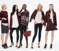 Take 50% Off Entire Purchase @ Ann Taylor