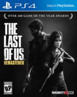 $28.49 The Last of Us 重制版 PS4下载版