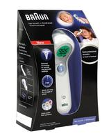 $40.83 Braun NTF3000US Braun No Touch plus Forehead Thermometer