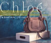 Up to 60% Off Chloe Designer Handbags, Accessories & More on Sale @ Rue La La