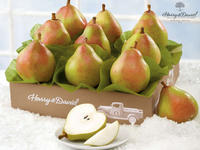 $13.00 Harry & David Maverick Royal Riviera Pears 5-lb. Box