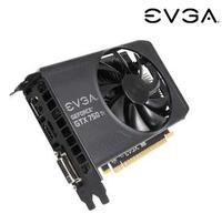 $101.99 EVGA GeForce GTX 750 Ti 2GB 128-Bit GDDR5 PCI-Express 3.0 Video Card