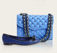 From $29 Chanel, Christian Dior, L.A.M.B. and more Designers' Handbags and Shoes @ Belle and Clive