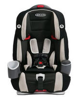 Up to 36% Off Select Graco Car Seats @ Amazon.com