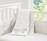 Up to 70% off Kids and Baby Bedding Sale @ Pottery Barn Kids