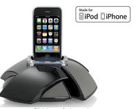 $19.99 JBL On Stage IV, Speaker Dock for iPhone/iPad/iPod (Factory Recertified)