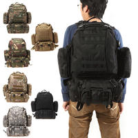 $39.99  Military Tactical Assault Travel Backpack