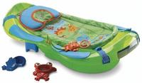 $21 Fisher-Price Bath Center, Rainforest