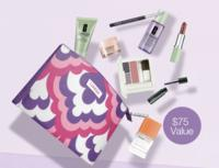 Gifts Upgrade! Free Clinique 8 Piece Gift With $27+ Purchase @ Clinique