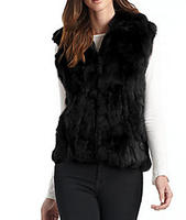 Up to Extra 40% Off Fur Vest, Scarf & more Accessories @ Saks Off 5th