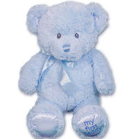 $19.98  Personalized My First Blue Teddy Bear