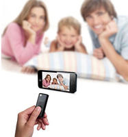 $38.08  Muku Labs Selfie Remote / Camera Shutter for iPhone, iPad, Android and Samsung Galaxy / Notes