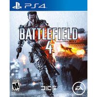 $19.99 Battlefield 4 for Sony PS4