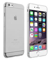 Up to 85% off Select Insten Frosted TPU Soft Cover Case for iPhone 6 @ Rakuten Global