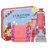 Holiday Gift Sets Starts From $20 @ L'Occitane