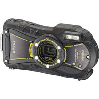 $139.99 Pentax WG-20 14MP Waterproof Shockproof Coldproof Crushproof Camera