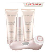 $199.2 Clarisonic Sonic Radiance Solution Cleansing System