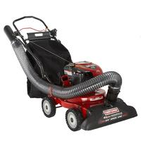 $597.49 Craftsman 190cc 4-N-1 Gas-Powered Yard Vacuum System 77013