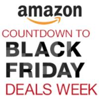 2014 Black Friday Amazon will start Countdown to Black Friday Deals Week on Nov 1