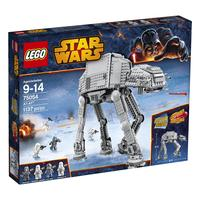 $89.91 LEGO Star Wars 75054 AT-AT Building Toy