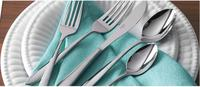 $49.99 Towle 45-Piece 18/10 Flatware Set