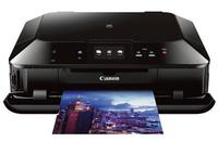 $59.99 Canon PIXMA Printing Solutions MG7120 Wireless Inkjet Photo All-In-One Printer