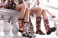 Last Day! $50 off $200 Reg-price Burberry Shoes Purchase @ Neiman Marcus